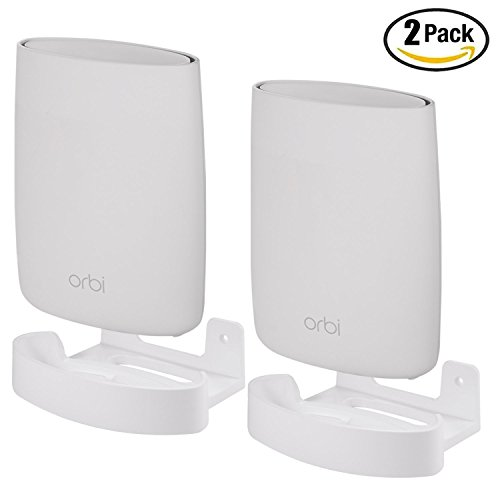 For Orbi Home Wifi Wall Mount Holder By Koroao Wall